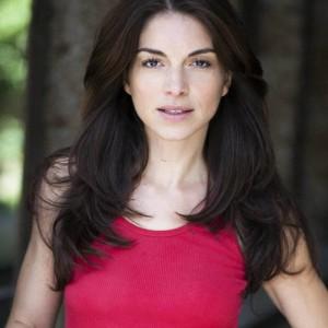 Bianca Hein - Schauspielerin