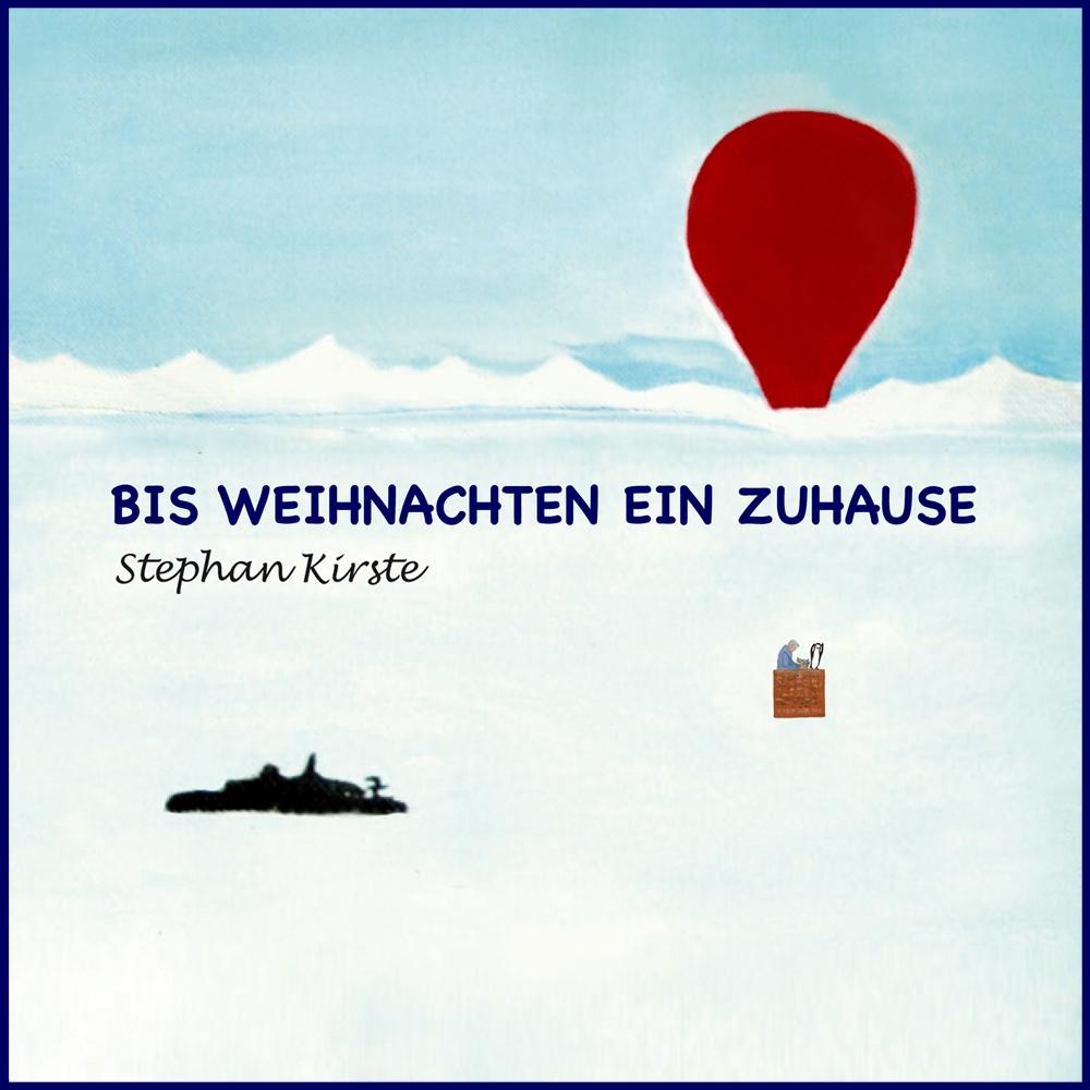 """eBook """"Bis Weihnachten ein Zuhause"""""""