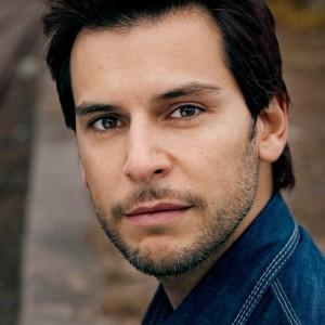 Florian Odendahl - Schauspieler, Foto: Manuel Krall