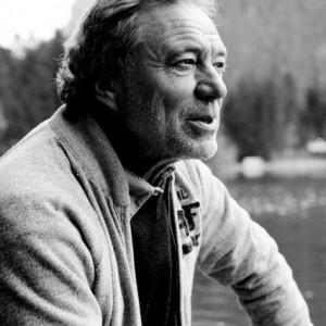 Gerd Silberbauer - Schauspieler
