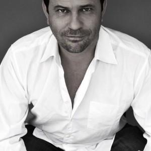 Michel Guillome - Schauspieler